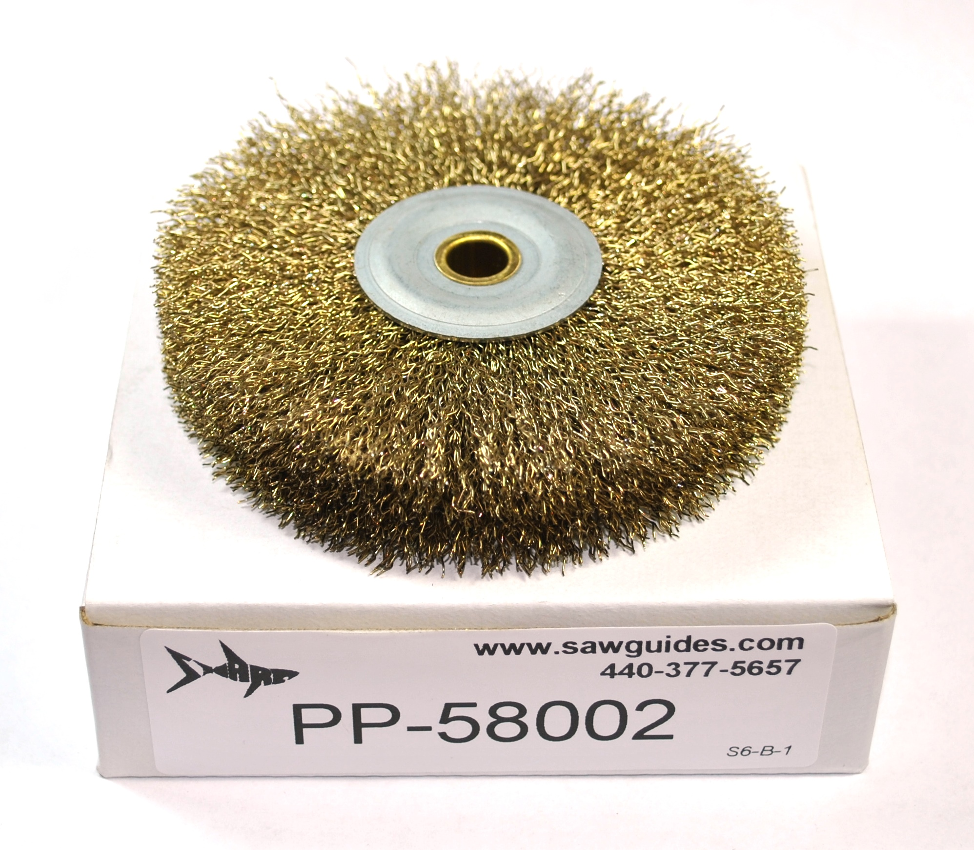 PP-58002 Blade Brush for Cosen & Clausing Saws